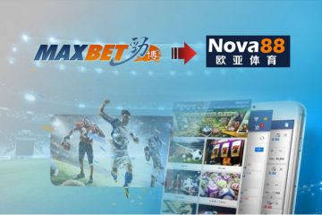 Link Alternatif NOVA88 Perubahan Nama dari IBCBET Maxbet