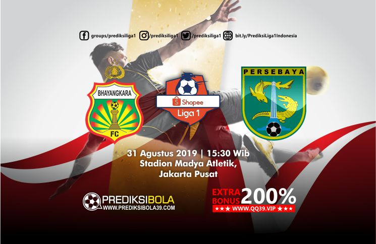 Prediksi Madura United vs Kalteng Putra 1 September 2019
