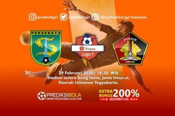 Prediksi Persebaya Surabaya vs Persik Kediri 29 Februari 2020