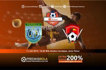 Prediksi Persela Lamongan vs Kalteng Putra 11 Juli 2019