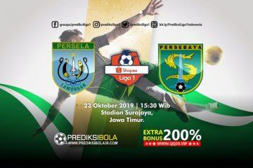 Prediksi Persela Lamongan vs Persebaya Surabaya 23 Oktober 2019
