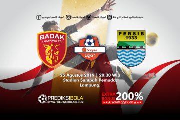 Prediksi Perseru Serui Vs Persib Bandung 25 Agustus 2019