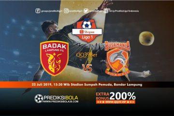 Prediksi Perseru Serui vs Borneo FC 22 Juli 2019