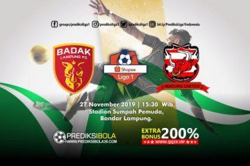 Prediksi Perseru Serui vs Madura United 27 November 2019