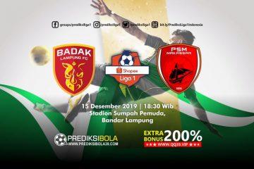 Prediksi Perseru Serui vs PSM Makassar 15 September 2019