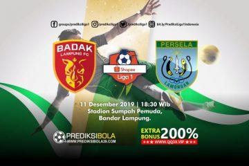 Prediksi Perseru Serui vs Persela Lamongan 11 September 2019
