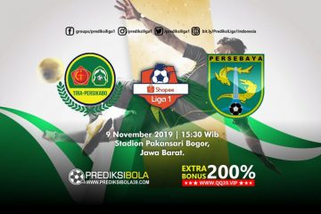 Prediksi TR-Kabo vs Persebaya Surabaya 9 November 2019
