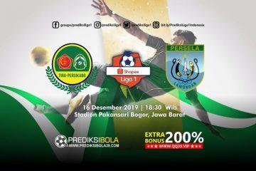 Prediksi TR-Kabo vs Persela Lamongan 16 Desember 2019